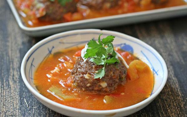Xíu mại bò mềm ngon hoàn hảo cho bữa tối - Món ăn ngon