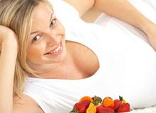 Thực phẩm giúp mẹ bầu vượt qua chứng ốm nghén