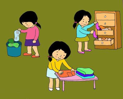 6 việc đơn giản bố mẹ cần dạy bé 1-3 tuổi để rèn tính tự lập - hình 4