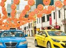 Cách dạy con đáng học hỏi của người lái taxi ở Singapore