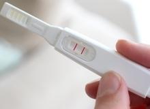 Biện pháp có thể áp dụng để sớm biết bạn mang thai hay không