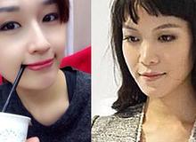 Sao Việt kém xinh khi không chọn đúng kiểu tóc mái phù hợp