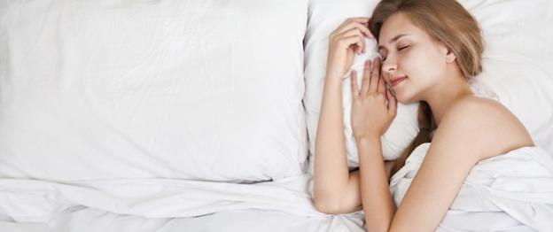 tư thế ngủ tránh chứng ngưng thở khi ngủ