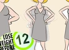 7 điều bạn nên làm trước bữa trưa để giảm cân nhanh