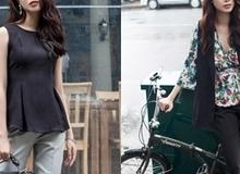 7 cách mặc layering mùa thu để bạn đẹp cả tuần