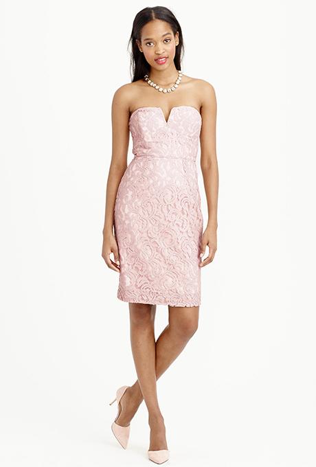 Váy phù dâu