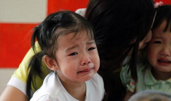 Trẻ bị bạo hành