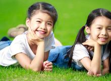 Mẹo dạy trẻ tự tin vào bản thân