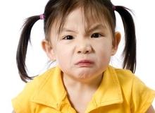 Ứng xử thông minh của một bà mẹ khi bé nói