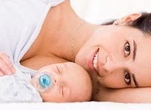 3 bộ phận cần chăm sóc đặc biệt sau sinh