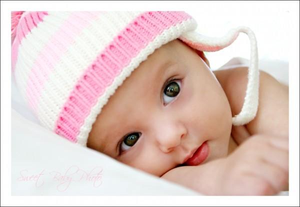 Cân nặng của bé trong năm đầu đời 4