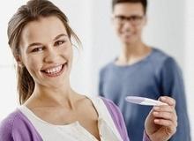 Muốn nhanh có thai, đừng bỏ qua 5 điều cực đơn giản