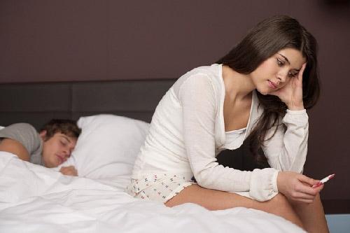 Tác nhân không ngờ khiến phụ nữ khó thụ thai - 1