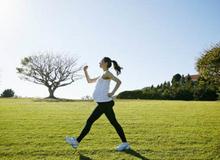 6 môn thể thao vàng mẹ bầu nào cũng nên tập