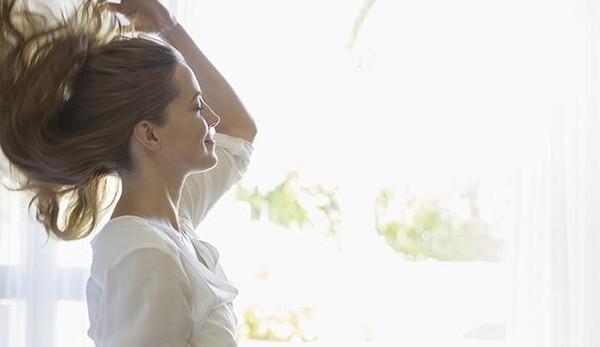 Cách kết hợp thực phẩm giúp giảm rụng tóc đến 90% ở phụ nữ 1