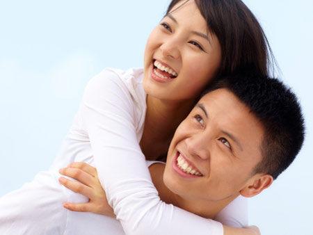 Mẫu vợ chồng lý tưởng giúp bạn dễ thành công - Cuộc sống