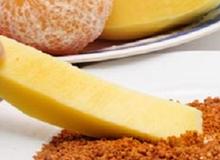 6 lý do bạn nên ăn muối với hoa quả