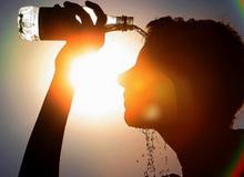 Cẩn trọng với 3 bệnh phổ biến thường gặp khi nắng nóng mùa hè