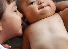 Lý do vì sao các mẹ nên sinh con cách nhau càng xa càng tốt