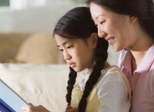 Thời điểm nào tốt nhất để nói chuyện nhạy cảm với con?