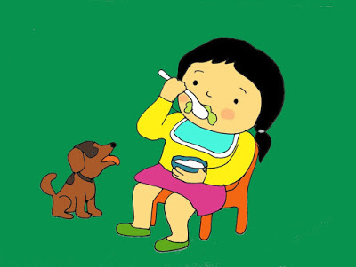 6 việc đơn giản bố mẹ cần dạy bé 1-3 tuổi để rèn tính tự lập - hình 1