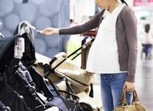 7 sai lầm mẹ bầu hay mắc khi mua sắm trước sinh