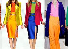 Màu sắc quần áo, trang sức may mắn cho ba ngày Tết