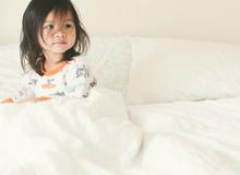 Lo lắng vì con 5 tuổi nghịch vùng kín