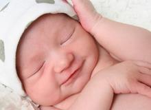 3 lý do khiến việc đội mũ cho trẻ sơ sinh là