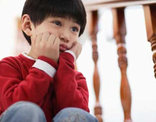 bệnh rối loạn tâm trí ở trẻ