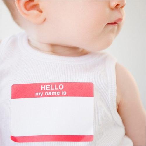 Gợi ý những tên gọi ở nhà cực dễ thương cho bé 1