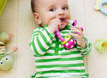 8 giai đoạn kỳ quặc trong sự phát triển của trẻ