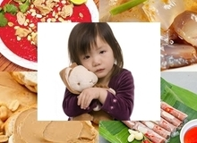 Cảnh báo món ăn thơm ngon nhưng hủy hoại sức khỏe của trẻ