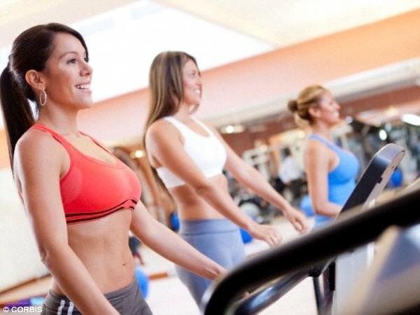 Bí quyết giúp phụ nữ trẻ phòng những cơn đau tim 2