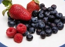 2 nhóm thực phẩm có tác dụng giảm cân nhanh đến không ngờ