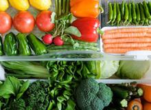 5 thói quen tích trữ và ăn rau có thể khiến bạn