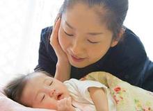 12 mẹo dỗ trẻ sơ sinh ngủ cực nhanh
