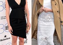 6 kiểu mặc khiến chị em bỗng nhiên lùn tịt