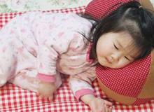 100 việc phải làm trước khi cho con đi ngủ khiến bố mẹ