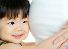 Phụ nữ mang thai hút thuốc sẽ ảnh hưởng đến đời cháu ngoại