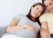 7 việc chồng cần biết khi vợ mang bầu