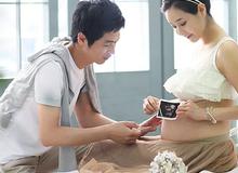 Những thời điểm mẹ thụ thai, con dễ dị tật.