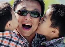 5 tác dụng bất ngờ của sự hài hước trong việc nuôi dạy con