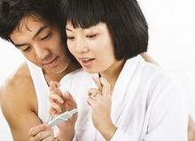Tiết lộ thời điểm dễ thụ thai nhất trong tháng