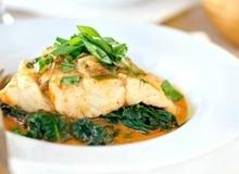 Cách nấu cà ri cá ngọt mềm thơm phức!