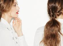 Biến tấu tóc đuôi ngựa