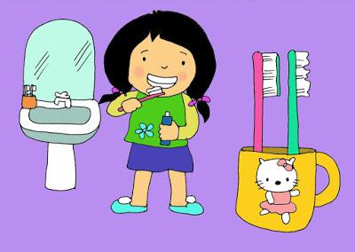 6 việc đơn giản bố mẹ cần dạy bé 1-3 tuổi để rèn tính tự lập - hình 2