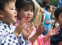 Ngỡ ngàng về bài học đạo đức lớp 1, 2 của trẻ em Nhật Bản