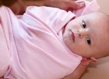 Những điều cấm kỵ khi chăm sóc trẻ sơ sinh mẹ cần biết