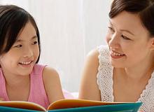 8 bí quyết dạy con cách cư xử tích cực